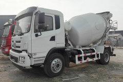 大运 风度 140马力 4X2 混凝土搅拌车(DYQ5162GJBD5AB)