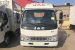 江淮 康铃33宽体 156马力 4X2 4.03米冷藏车(HFC5080XLCP91K1C2V)图片