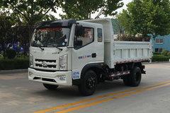 时风 风驰 116马力 4X2 3.4米自卸车(SSF3042DDP53-1) 卡车图片