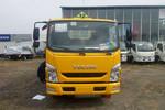 跃进 超越C300 125马力 4X2 4.155米气瓶运输车(SH5042TQPZFDCMZ)图片
