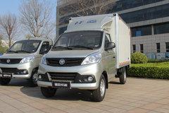 福田 祥菱V1 1.5L 112马力 汽油/CNG 3.05米单排厢式微卡(BJ5036XXY-T5)图片