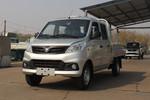 福田 祥菱V 1.5L 115马力 汽油 2.3米双排栏板微卡(国六)(BJ1020V2AV5-03)图片