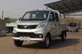 福田 祥菱V1 1.5L 112马力 汽油/CNG 2.53米双排栏板微卡
