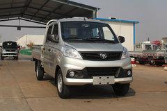福田 祥菱V1 1.3L 87马力 汽油 2.1米双排栏板微卡(BJ1036V4AV5-D2)