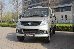 福田 祥菱V1 1.5L 112马力 汽油 3.05米单排栏板微卡(BJ1036V5JV5-D1)