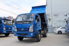 跃进 开拓X100 运输型 110马力 3.05米自卸车(SH3042VEDBNW1) 卡车图片