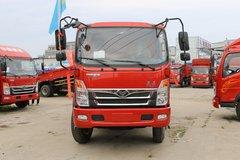 中国重汽 豪曼H3 工程型 140马力 4X2 3.85米自卸车(法士特)(ZZ3048G17EB1) 卡车图片