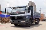 东风 福瑞卡F15 129马力 4.1米自卸车(EQ3080S8GDF)