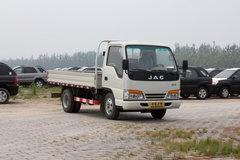 江淮 康铃 88马力 3.7米单排栏板轻卡 卡车图片
