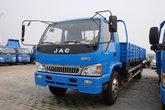 江淮 威铃 150马力 4X2 6.2米单排栏板载货车(HFC1082KD)