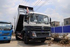 东风特商 180马力 4X2 4.2米自卸车(EQ3160GFV)