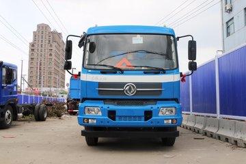 东风商用车 天锦中卡 200马力 6X2 4.8米自卸车(DFH3180B1)