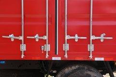 江淮 格尔发A5L中卡 麒麟版 160马力 4X2 7.8米厢式载货车(HFC5181XXYP3K1A57S2QV) 卡车图片