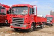 江淮 格尔发K3L中卡 160马力 4X2 6.8米栏板载货车(HFC1161P3K1A50S2V)