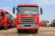 江淮 格尔发K3L中卡 220马力 4X2 6.8米仓栅式载货车(HFC5181CCYP3K2A50S2V)