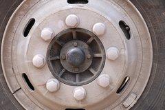 格尔发K3载货车底盘                                                图片