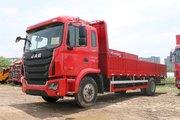 江淮 格尔发K5L中卡 160马力 4X2 6.8米栏板载货车(HFC1161P3K1A50S2V)