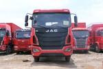江淮 格尔发K5L中卡 加强版 180马力 4X2 6.8米栏板载货车(HFC1181P3K2A50S2V)图片