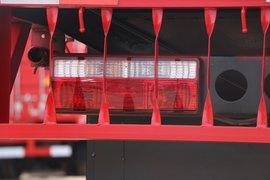 格尔发K5载货车上装                                                图片