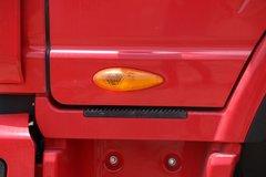 江淮 格尔发K6L中卡 190马力 4X2 6.8米仓栅式载货车(HFC5181CCYP3K2A53S5V) 卡车图片