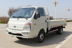 凯马 锐航X3 102马力 3.18米单排栏板微卡(KMC1043H31D5) 卡车图片