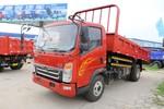 中国重汽 豪曼H3 129马力 4X2 3.85米自卸车(ZZ3048D17EB0)
