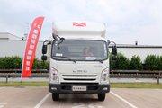 江铃 凯锐重载金刚 豪华款 154马力 5.075米单排厢式轻卡(JX5097XXYXKB2)