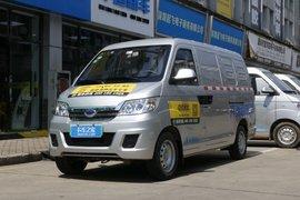 开瑞 优优EV 2.1T 纯电动厢式物流车