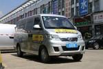 开瑞 优优EV 2.6T 4.43米纯电动封闭厢式载货车(续航258km)43.2kWh图片