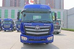 福田 欧曼新ETX 9系重卡 430马力 8X4 7.8米自卸车(高顶)(BJ3313DNPKC-AK)