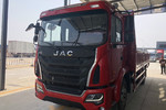 江淮 格尔发K5L中卡 220马力 4X2 6.8米栏板载货车(HFC1181P3K1A53S6V)
