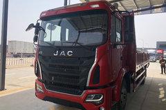 江淮 格尔发K5L中卡 220马力 4X2 6.8米栏板载货车(HFC1181P3K1A53S6V) 卡车图片