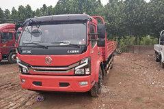 东风 2018款 多利卡D8 170马力 6.2米排半栏板载货车(EQ1140L8BDF) 卡车图片