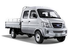 昌河 福瑞达K22 2018款 1.2L 88马力 汽油 2米双排栏板微卡(CH1025BQ26) 卡车图片