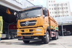 中国重汽 斯太尔D7B重卡 340马力 6X4 5.6米自卸车(ZZ5253ZLJN3841E1NB) 卡车图片