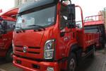 飞碟奥驰 X6系列 170马力 4X2 4.13米自卸车(FD3046W67K5-1)图片