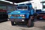 东风 专底140系列 180马力 4X2 4.8米自卸车(EQ3180FD5D)