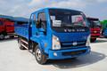 跃进 开拓X300 工程型 110马力 4X2 3.3米自卸车(SH3042VEDBNW1)