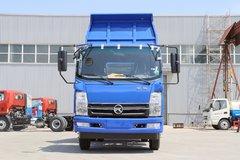 凯马 凯捷GM3 116马力 4X2 3.45米自卸车(KMC3042GC32P5) 卡车图片