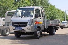 凯马 锐菱 1.3L 87马力 汽油 3.1米排半栏板微卡(KMC1033Q28P5) 卡车图片