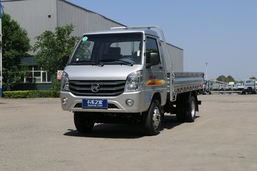 凯马 锐菱 1.3L 87马力 汽油 3.3米单排栏板微卡(KMC1033Q28D5)