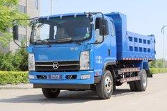 凯马 凯捷GM6 143马力 4X2 3.71米自卸车(KMC3046GC34P5) 卡车图片