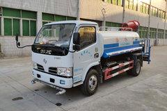 东风 福瑞卡F4 87马力 4X2 绿化喷洒车(虹宇牌)(HYS5040GPSE5)