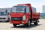 凯马 GK6福来卡 87马力 4X2 3.2米自卸车(双顶)(KMC3041GC26D5)图片