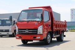 凯马 GK6福来卡 87马力 4X2 3.2米自卸车(双顶)(KMC3041GC26D5) 卡车图片
