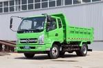 凯马 GK8福运来 87马力 4X2 3.45米自卸车(KMC3042GC32P5)图片