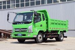 凯马 GK8福运来 87马力 4X2 3.45米自卸车(KMC3042GC32P5)