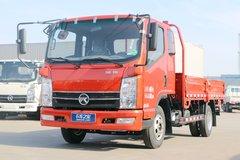 凯马 凯捷M3 110马力 3.83米排半栏板轻卡(KMC1042A33P5) 卡车图片