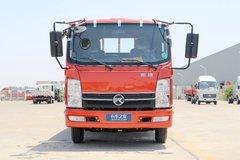 凯马 凯捷M3 87马力 4.2米单排栏板轻卡(KMC1042A33D5) 卡车图片