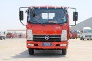 凯马 凯捷HM3 116马力 4X2 4.2米自卸车(六安)(KMC3046HA33D5)